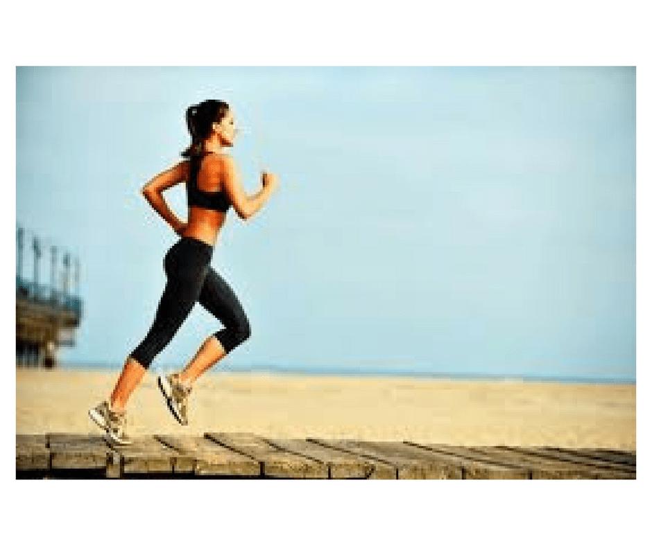 exercícios físicos rejuvenescimento