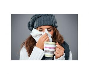gripes resfriados prevenção natural