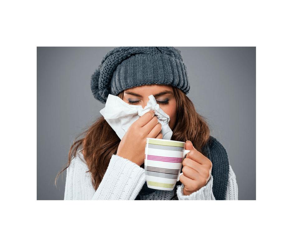 gripe, resfriado, influenza, imunidade baixa, imunidade diminuída, como tratar gripe, como tratar resfriado