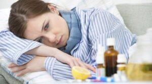 Tratamento Imunidade Baixa