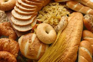 trigo e glúten